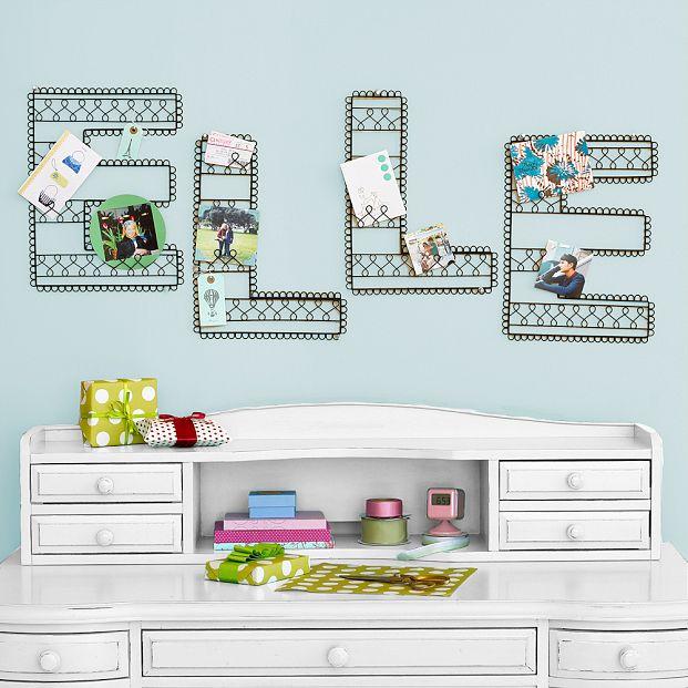 Cute Wall Displays - Keri Payne Photography